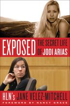 Exposed Hardcover  by Jane Velez-Mitchell
