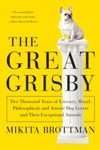 The Great Grisby Hardcover  by Mikita Brottman