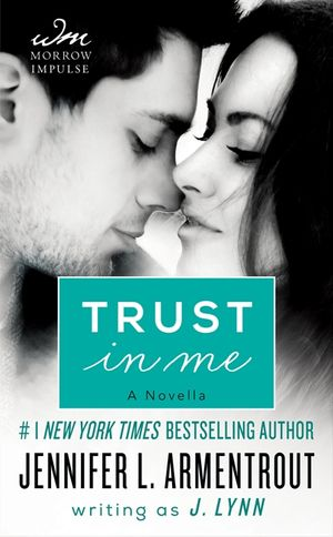 Trust in Me book image