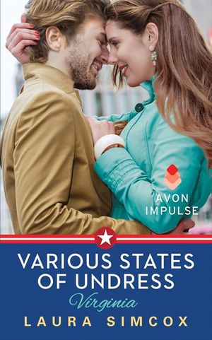 Various States of Undress: Virginia book image