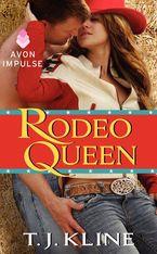 Rodeo Queen Paperback  by T. J. Kline