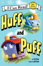 huff-and-puff