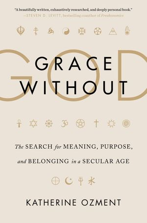 Grace Without God book image