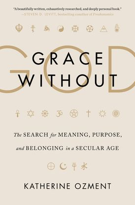 Grace Without God