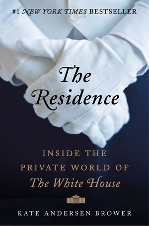 The Residence book image