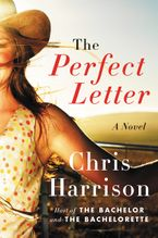 The Perfect Letter Hardcover  by Chris Harrison