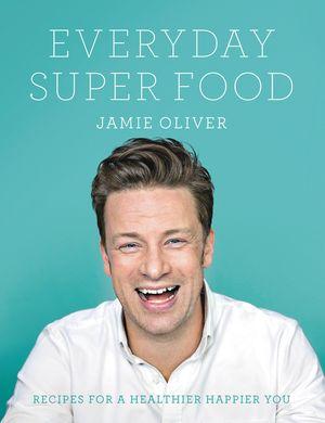 Everyday Super Food book image