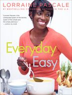 Everyday Easy Hardcover  by Lorraine Pascale