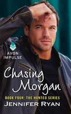 Chasing Morgan Paperback  by Jennifer Ryan