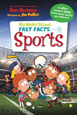 my-weird-school-fast-facts-sports