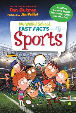 my-weird-school-fast-facts-sports