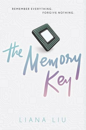 The Memory Key book image