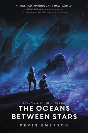 The Oceans between Stars book image