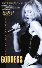 Goddess eBook  by Barbara Victor