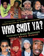 Who Shot Ya? eBook  by Ernie Paniccioli