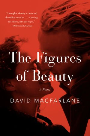 The Figures of Beauty book image
