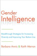 Gender Intelligence Hardcover  by Barbara Annis