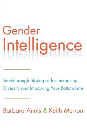 Gender Intelligence book image