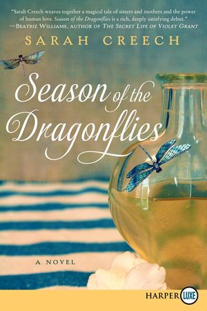 Season of the Dragonflies book image