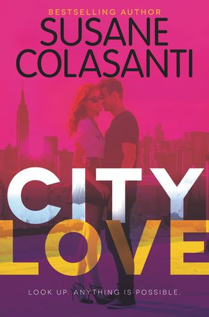 City Love book image