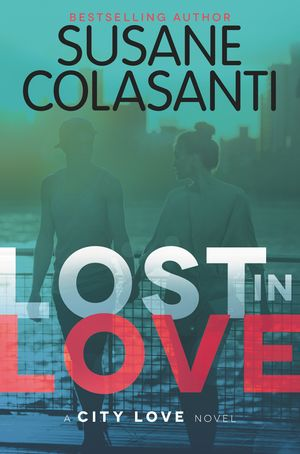 Lost in Love book image