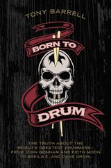 Born to Drum