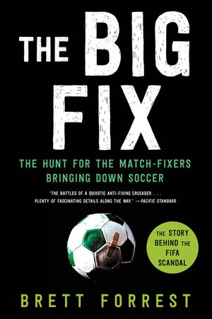 The Big Fix book image