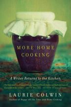 More Home Cooking Paperback  by Laurie Colwin