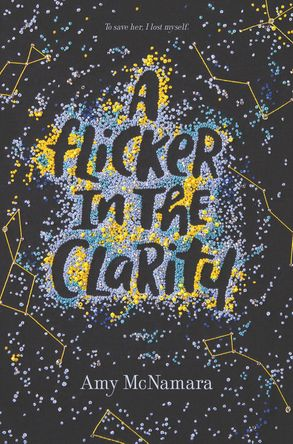 Cover image - A Flicker In The Clarity