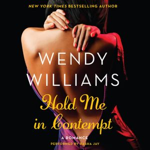 Hold Me in Contempt book image