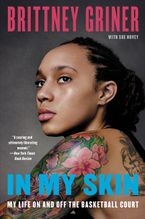 In My Skin Paperback  by Brittney Griner