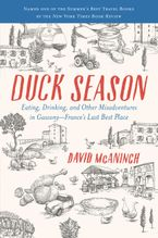 Duck Season eBook  by David McAninch