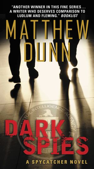 Dark Spies book image