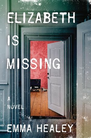 Elizabeth Is Missing book image