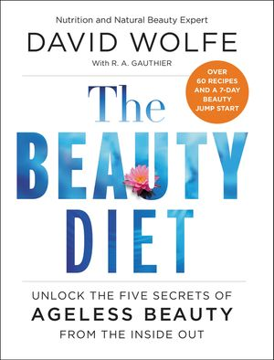 The Beauty Diet book image