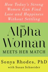The Alpha Woman Meets Her Match