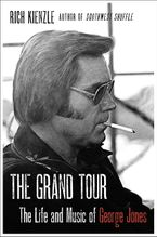 The Grand Tour Hardcover  by Rich Kienzle
