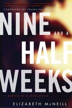 Nine and a Half Weeks Paperback  by Elizabeth McNeill