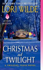 Christmas at Twilight Paperback  by Lori Wilde