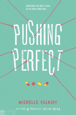 Pushing Perfect book image