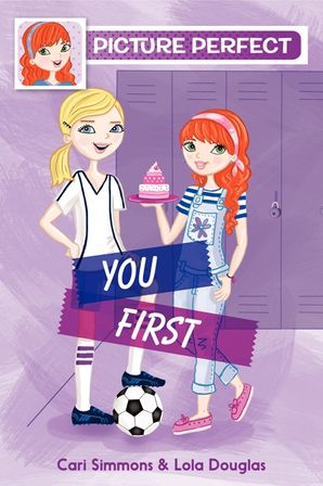 Picture Perfect #2: You First
