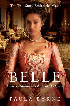 Belle book image