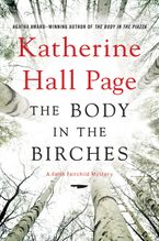 The Body in the Birches Hardcover  by Katherine Hall Page