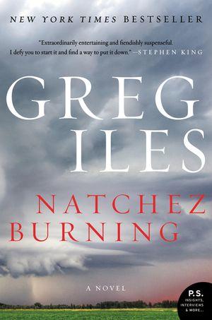 Natchez Burning book image