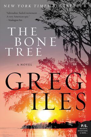 The Bone Tree book image