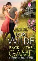 Back in the Game Paperback  by Lori Wilde