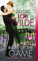 Rules of the Game Paperback  by Lori Wilde