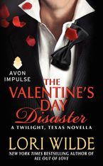 The Valentine's Day Disaster Paperback  by Lori Wilde