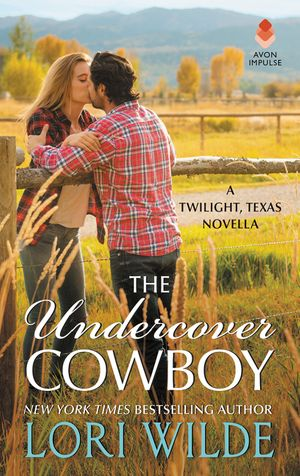The Undercover Cowboy book image