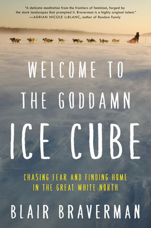 Welcome to the Goddamn Ice Cube book image